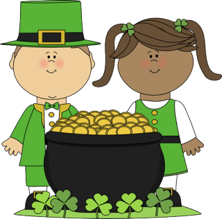 Saint-patricks-day-kids-with-pot-of-gold